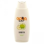 Good Cat 250 мл./Гуд Кэт Шампунь для кошек и котят с ароматом яблока