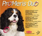 ProMeris Duo//ПроМерис Дуо капли инсекто-акарицидные для собак весом от 5 до 10 кг 3 пипетки