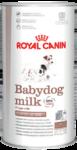 Royal Canin Babydog Milk 400 гр./Роял канин Заменитель молока для щенков с рождения до отъема