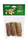 TitBit /ТитБит Трахея говяжья резаная - мягкая упаковка