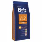 Brit Premium Premium Sport  15 кг./Брит сухой корм для собак с повышенными физическими нагрузками