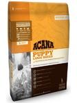 Сухой корм для щенков собак крупных и гигантских собак Acana Puppy Large Breed 17 Кг.