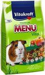 Vitakraft Premium Menu Vital  400 гр./Витакрафт корм для морских свинок