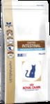 Royal Canin Gastro Intestinal Moderate Calorie GIM35 2 кг./Роял канин сухой корм Диета с умеренным содержанием энергии для кошек при нарушении пищеварения