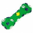 """Dezzie 5604025//Деззи игрушка для собак Косточка """"Собачья радость"""" 14*5 см."""