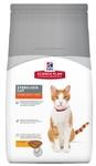 Hills Science Plan 3,5 кг./ Хиллс сухой корм для стерилизованных кошек от 6 месяцев до 6 лет с курицей