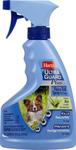 Hartz UltraGuard PLUS Flea & Tick Spray H01883//Хартс спрей от блох и клещей для собак