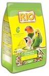 Rio 500 гр./Рио корм для волнистых и сред попугаев для проращивания