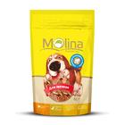 Molina 50 гр./Молина Лакомство для щенков мелких Рулетики из индейки и трески