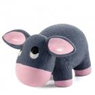 Triol/Игрушка  для собак Крошка-ослик 100мм