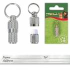 Triol/Медальон-адресник/SH607