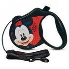Triol S (3м до 12кг) WD1001 /Поводок-Рулетка Mickey