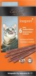 EdelKat /Эдель Кет колбаски для кошек с ягненком и индейкой