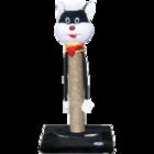 "Зооник/Когтеточка на подставке ""Кошка"" 22330"