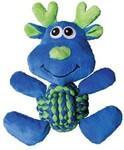 Kong игрушка для собак Лось средний 22х20 см/RK22E
