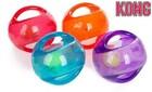Kong игрушка для собак Джумблер Мячик 14 см/TMB2E