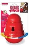 Kong игрушка для собак интерактивная для крупных пород Wobbler/PW1E
