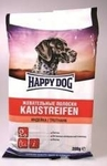 Happy Dog//Хэппи Дог жевательные полоски с индейкой для собак 200 г
