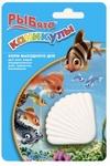 Рыбята Каникулы 30 гр./Корм выходного дня для всех видов аквариумных рыб, креветок, моллюсков