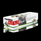 Pro Plan Sterilised 4+1по 85 гр./Проплан промо-набор консервы для стерелизованных кошек