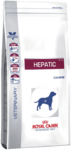 Royal Canin Hepatic HF16 12 кг./Роял канин сухой корм Диета для собак при заболеваниях печени, пироплазмозе