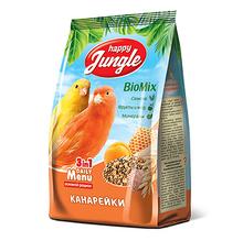 Happy Jungle Корм для канареек 500 гр.