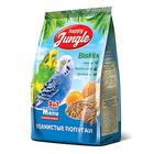 Happy Jungle Корм для волнистых попугаев 500 гр.