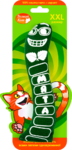 Игрушка для кошек Великий Кот Червячок с шуршащим элементом 18 см. / GC8629/