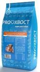 PROХВОСТ 10 кг./Прохвост сухой корм для собак содержащихся в городских условиях