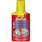 Кондиционер для воды Tetra EasyBalance GoldFish 100 мл.