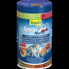 TetraPro Menu 250 мл./Тетра Высококачественный корм для любых видов тропических рыб