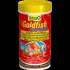 Tetra Goldfish Granules 250 мл./Тетра Плавающие гранулы для любых холодноводных и золотых рыбок