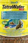 TetraWaferMix Sachet 15гр./корм-чипсы для всех донных рыб