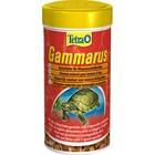 Tetra Gammarus 100 мл./Тетра Здоровый полноценный корм для черепах, содержащий гаммарус