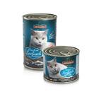 Leonardo Quality Selection Rich In Fish  400 гр./Леонардо Консервы для кошек c рыбой