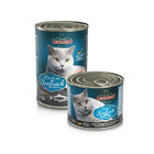 Leonardo Quality Selection Rich In Fish  200 гр./Леонардо Консервы для кошек c рыбой