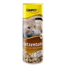 GImpet 710 т./Джимпет витамины для кошек дичь/биотин