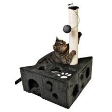 Trixie//домик д/кошек Murcia 65*45/45*68см
