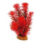 Пластиковое растение Dezzie 19 см. (5610059)