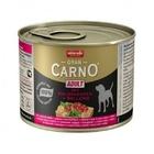 Animonda GranCarno Adult 200 гр./Анимонда консервы для собак с телячьим сердцем и сельдереем