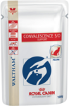 Royal Canin Convalescence Support S/O 100 гр./Роял канин консервы в фольге для кошек в период выздоровления