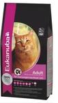 Eukanuba Cat Adult 400г//Эукануба сухой корм для кошек склонных к набору веса и для кастрированных/ стерилизованных кошек