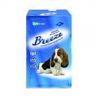 Breeze/Пеленки  однораз впитывающие универсал 60х60  10шт
