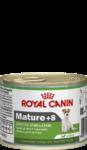 Royal Canin Mature +8//консервы для собак старше 8 лет 195 г