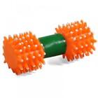 Triol/Игрушка  для собак Гантель с шипами/12101058
