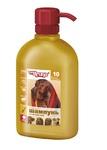 """Mr.Bruno 350 мл./Мистер Бруно Шампунь для собак оттеночный """"Огненная заря"""" для коричневой и рыжей шерсти"""
