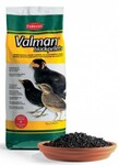 Padovan Valman black pellets 1 кг./Падован Дополнительный корм для насекомоядных птиц