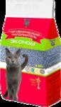 Барсик Эконом 4.54 л./Наполнитель для кошек впитывающий