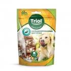 Triol 70 гр./ Кальцинированные косточки с кроликом для собак
