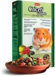 Padovan Grandmix Criceti  400 гр./Падован корм для хомяков и мышей